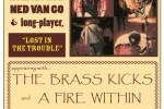 The Brass Kicks