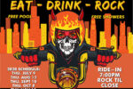 Rock & Ride: Bike Nights at Reggies