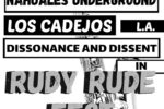Rudy Rude Fest