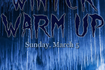 GTS presents Winter Warm Up