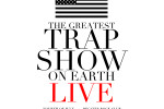 Greatest Trap Show Live Z Money