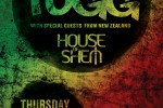 Tugg with House of Shem