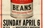 Pork N Beans Roots Rock Smoked Meats