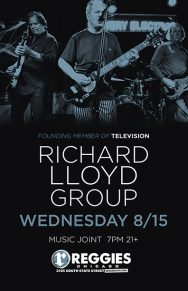 Richard Lloyd Group