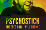 Psychostick + One Eyed Doll
