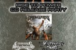 Battlecross CD Release Show