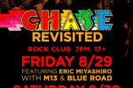 Chase Revisited featuring Eric Miyashiro