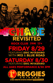 Chase Revisited