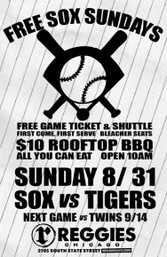 Sox Sunday