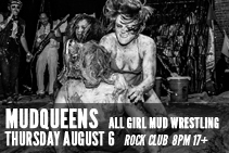 Mud Queens of Chicago