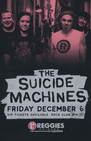 Suicide Machines