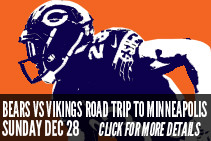 Bears Vs Vikings