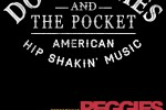DOUG JAMES & THE POCKET