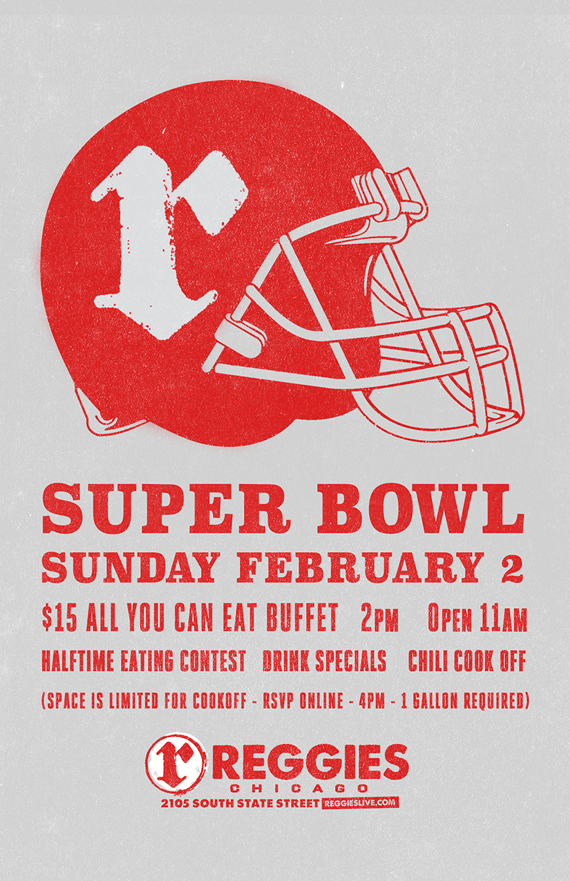 Feb 2 Superbowl