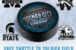 HOCKEY CITY CLASSIC
