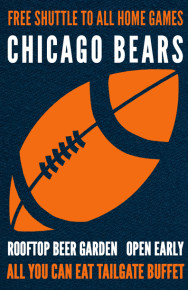 Chicago Bears vs Dolphins