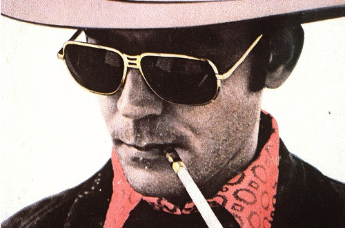 Hunter S Thompson Birthday Bash