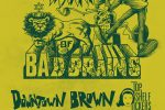 H.R. (HUMAN RIGHTS) of BAD BRAINS