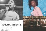 "Brandon James ""Soulful Sunday's"""