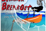 GTS presents Summer Breakout