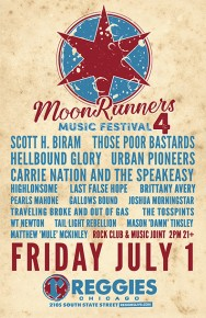 Moonrunners July 1