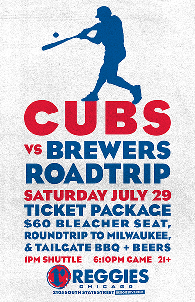 Brewers Vs Cubs July
