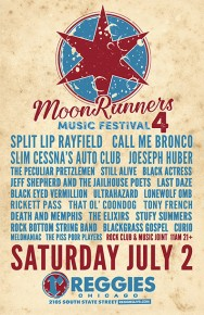 Moonrunners July 2