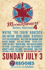 Moonrunners July 3