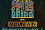 Corky Laing Plays Mountain