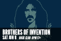 Brothers of Invention