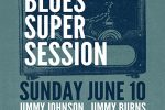 Chicago Blues Super Session: