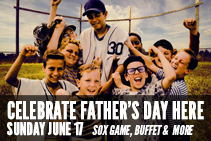 Sox Fathers Day