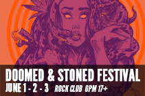 Doomed and Stoned