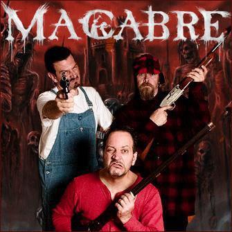 Macabre Reggies Chicago