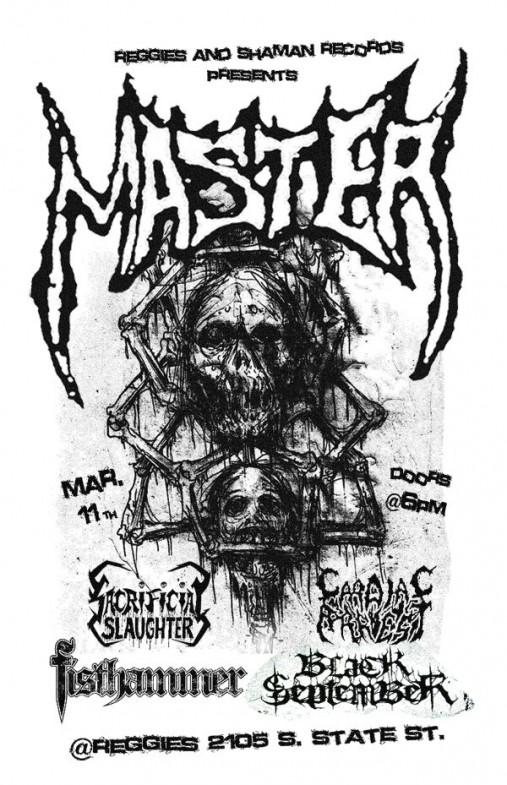 Master flyer 1