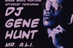 Official Chicago House Music Festival Afterset feat. The Return of Mr. Ali Live + DJ Gene Hunt