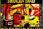 Jayke Orvis and the Broken Band
