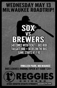 Sox/Brewers