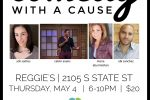 Comedy With A Cause