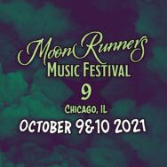 Moonrunners Oct