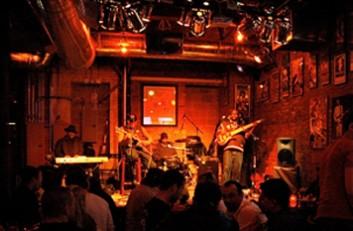 Music Joint Reggies Chicago
