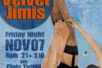 The Velvet Jimis