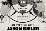 An Evening with JASON BIELER AND JEFF SCOTT SOTO