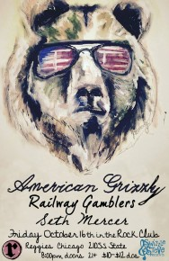 American Grizzley