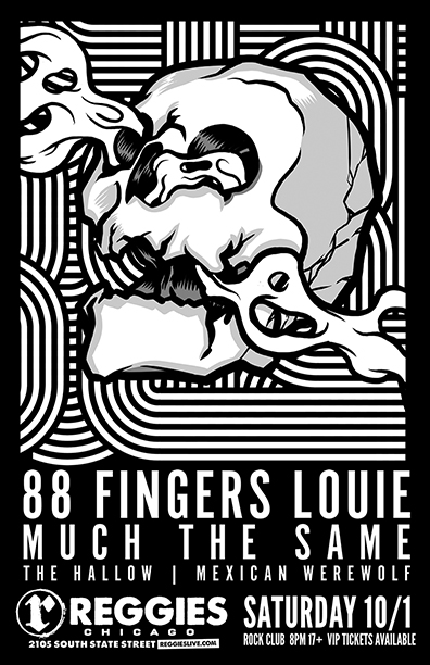 Sunday CountrySaloon 88FingersLouie MeredithMickaliger 001 Pulley 012 Images 88 Fingers Louie