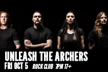 Unlesh The Archers