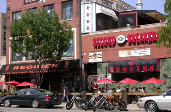 Photos Reggies Chicago