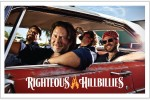 THE RIGHTOUS HILLBILLIES