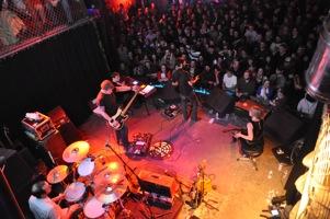 Rock Club Reggies Chicago