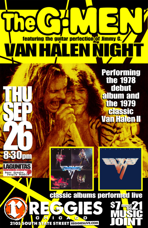 Sep26_ClassicAlbums_VH_1+2_Poster_WEB
